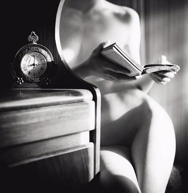 Erotic Poetry: MorningWood